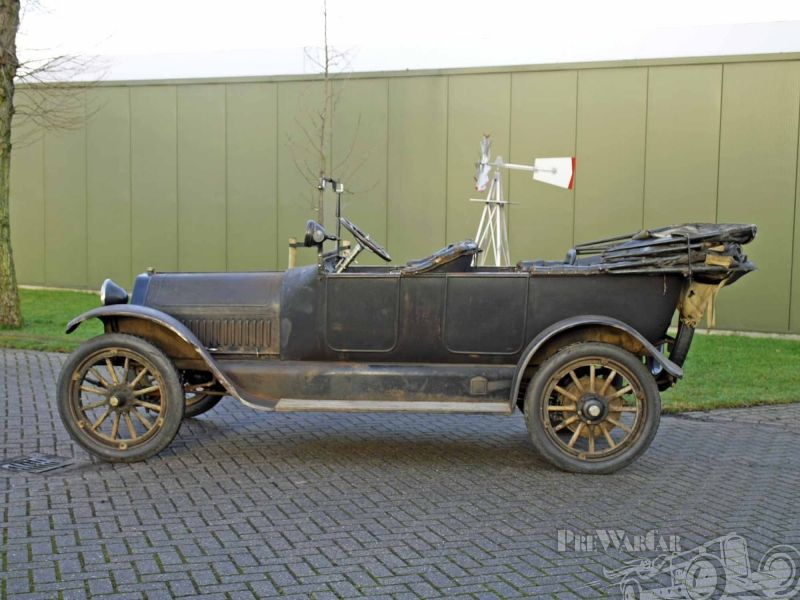 Studebaker BIG 6 open tourer 1915 for sale | Wish list & other ...