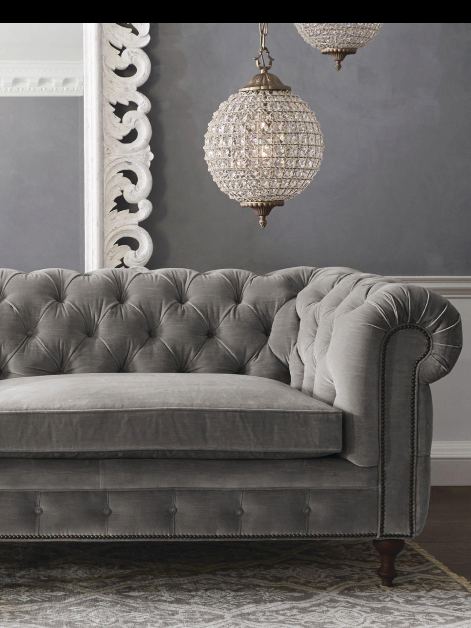 Grey Tufted Sofa Tufted Sofa Living Room Grey Sofa Living Room