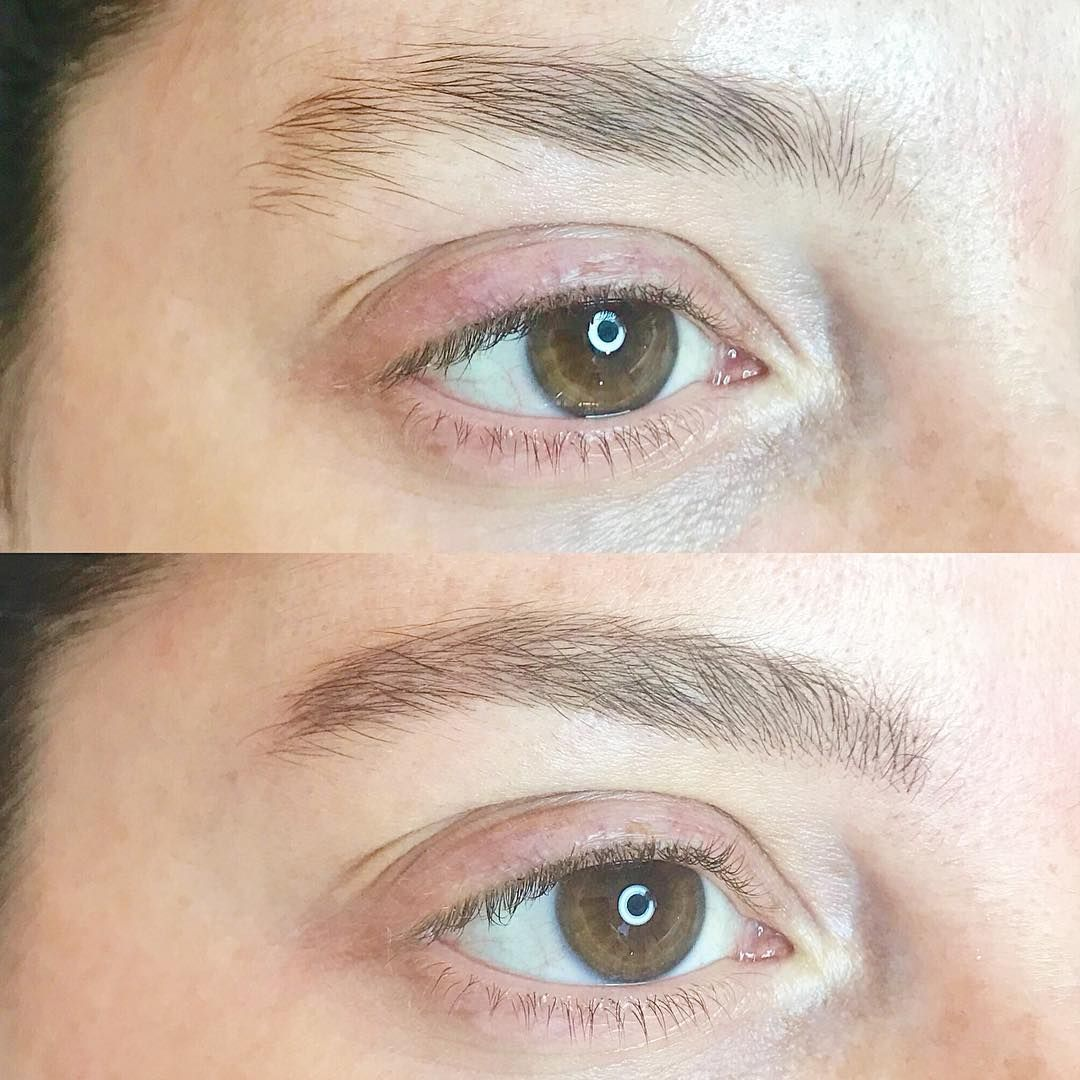 Everything You Ever Wanted to Know About Microblading
