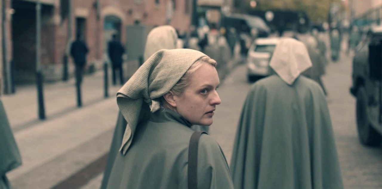 the handmaids tale amazon prime