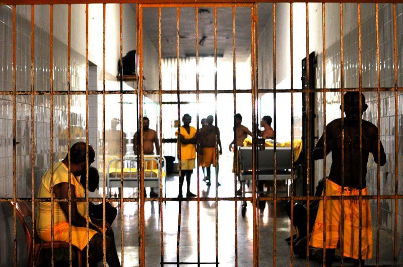 As Casas dos Mortos: A realidade dos Manicômios Judiciários brasileiros | CLAMOR DA UNIVERSAL