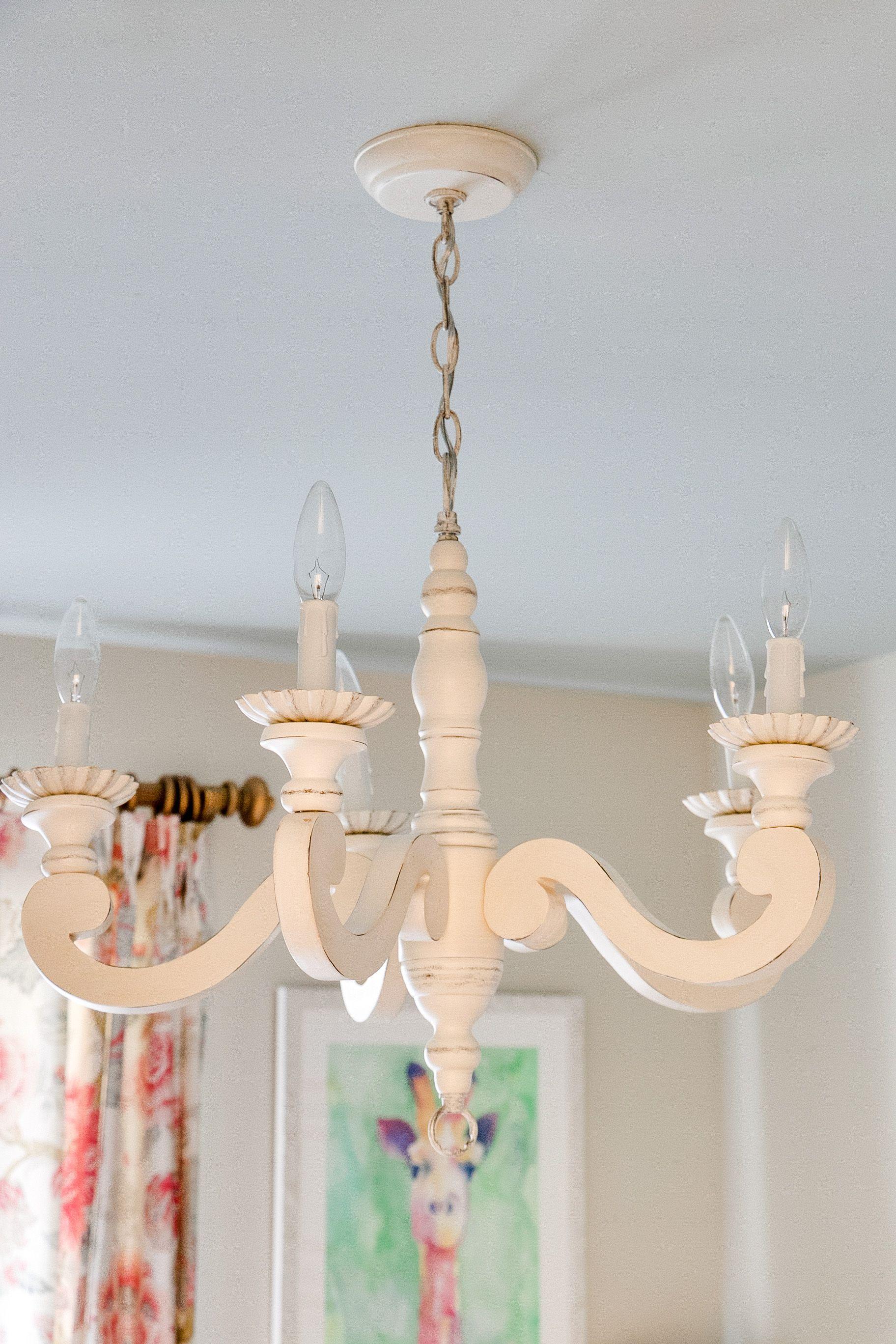 chandelier nursery lightfixture Ceiling lights