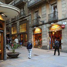 Barcelona Shopping Line - Visit Barcelona