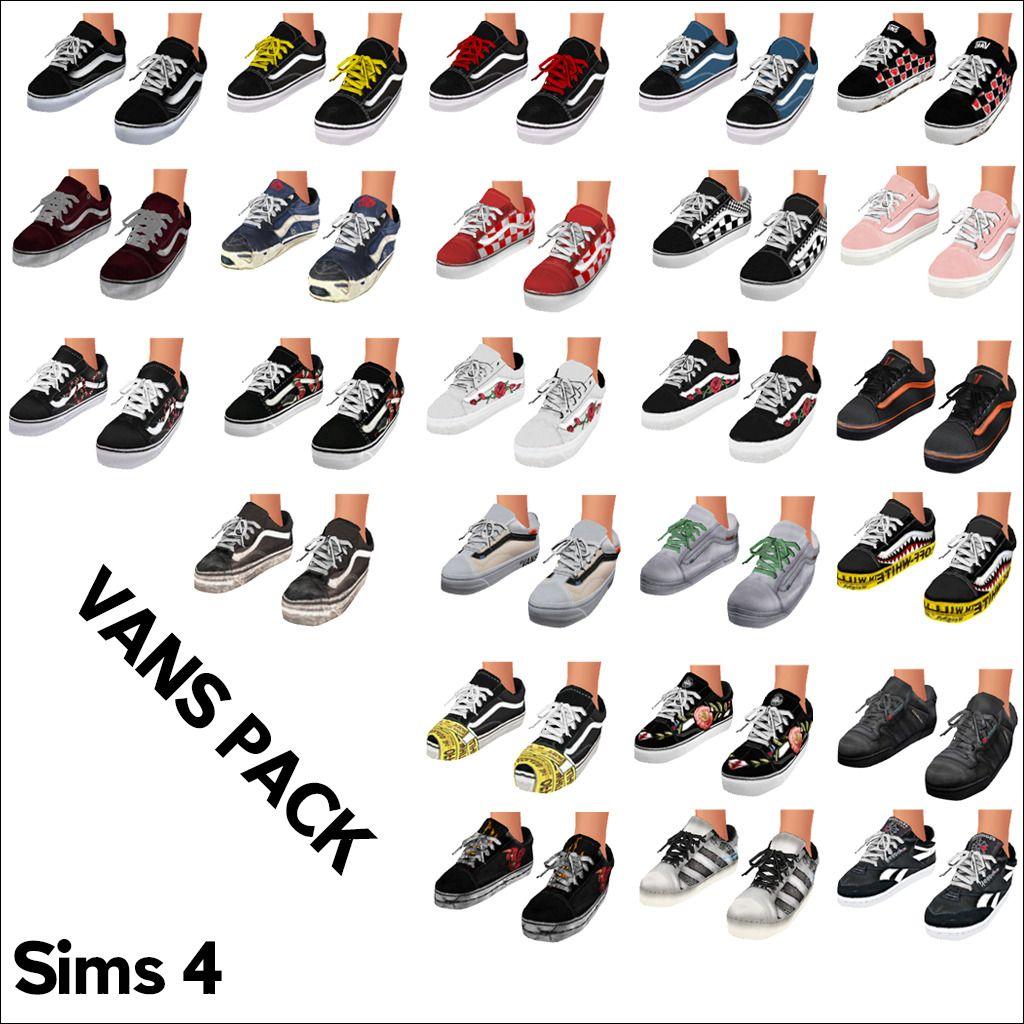 Untitled — S4cc: Nike Air Max 959798PLUS | Sims, Sims 4