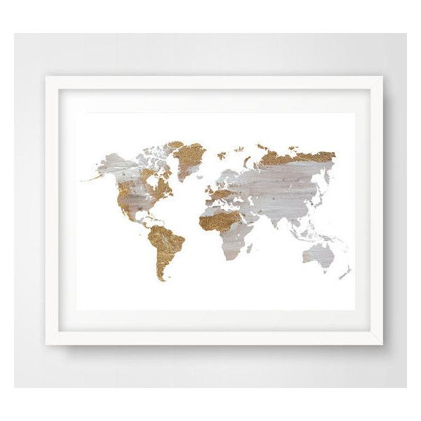 Grey world map wall art world map wall print gray world map world grey world map wall art world map wall print gray world map world gumiabroncs Gallery