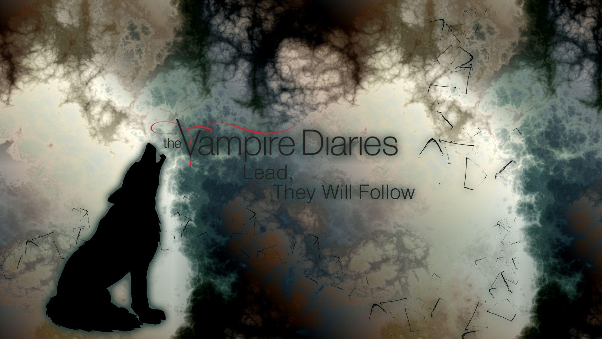 Lockwoods By Saurabhwahile Deviantart Com On Deviantart Vampire Diaries Wallpaper Vampire Diaries Vampire