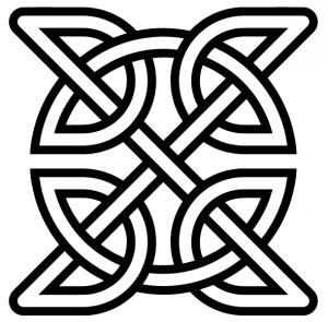 CelticKnotSquare