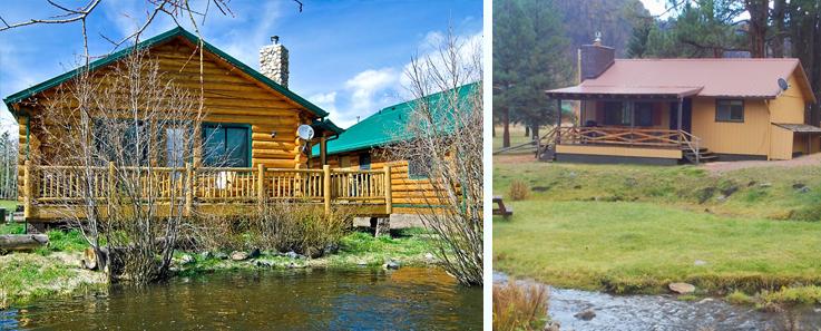 Greer Lodge Resort Greer Az Cabin Rentals Log Cabins For Rent At The Greer Lodge Resort Resort Cabins Cabin Cabin Rentals
