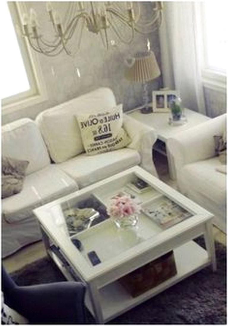 Tips Making Warmness By Setting White Coffee Table Ideas Ikea Coffee Table Ikea Living Room Living Room Coffee Table [ 1100 x 768 Pixel ]