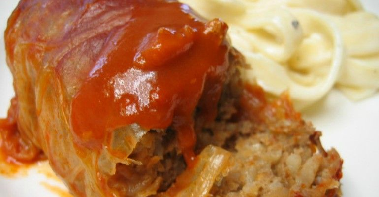 Country Cabbage Rolls Straight From A Mennonite Kitchen Recipe Amish Recipes Recipes Food
