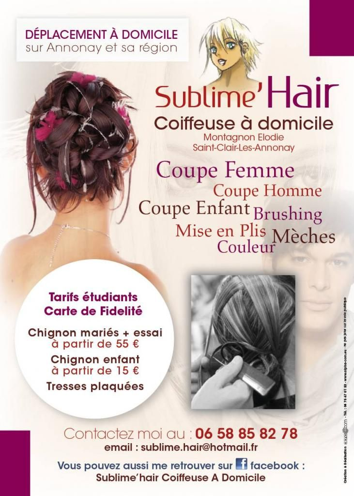 Pin By Coiffure On 2018
