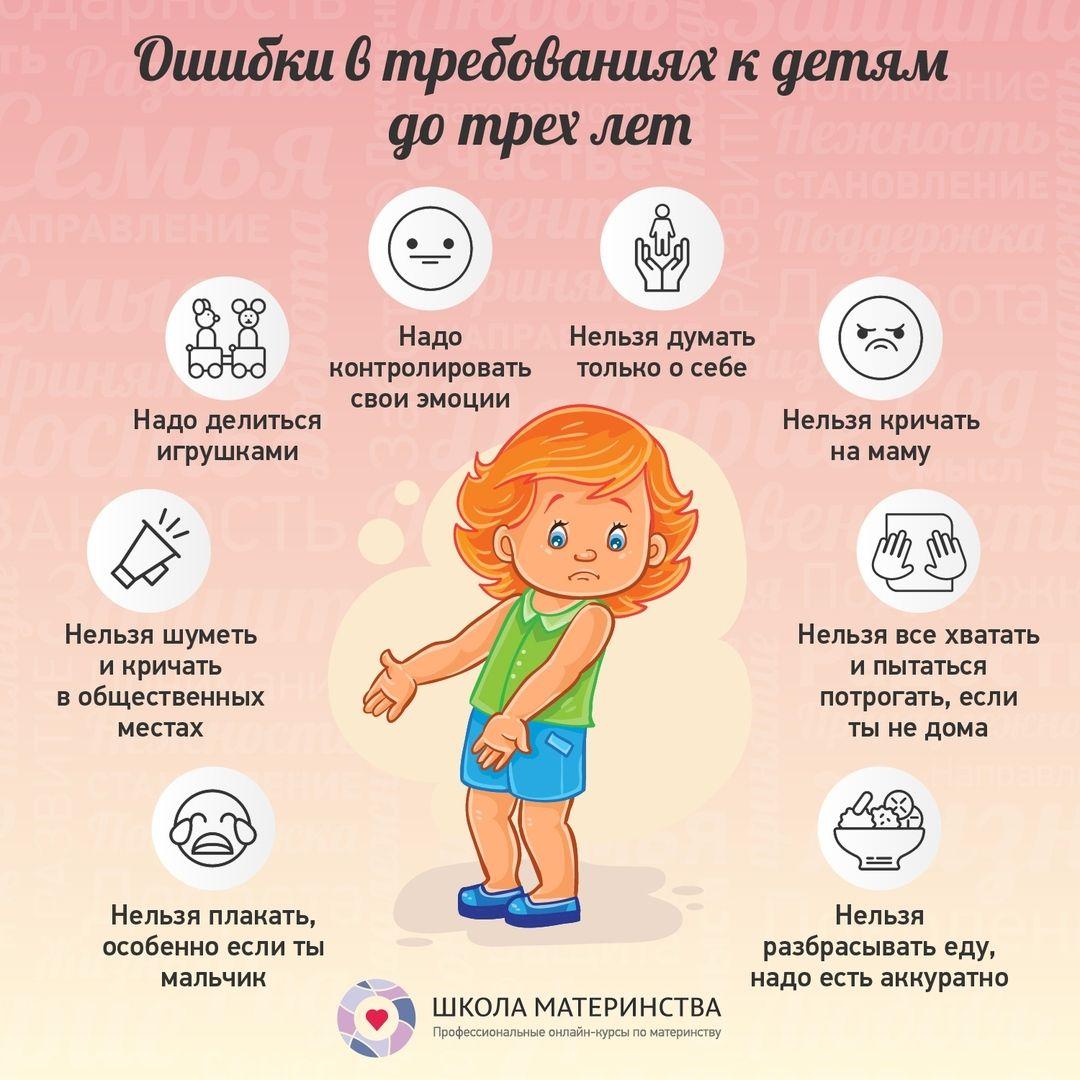 Полезные советы детям картинки