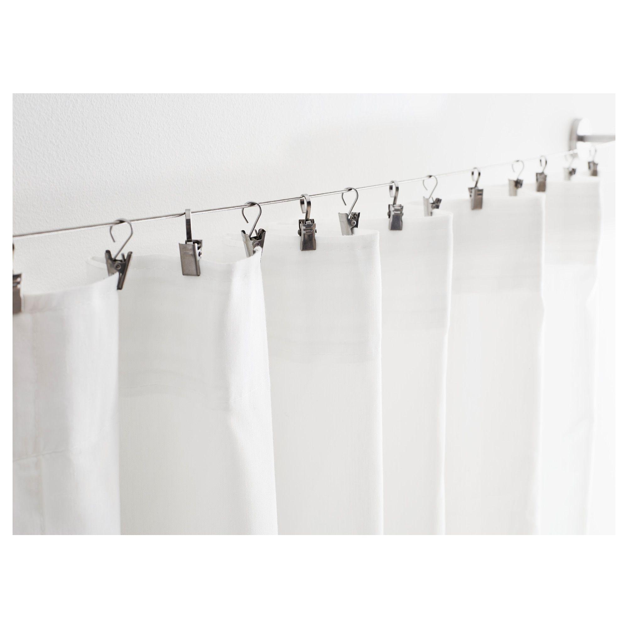 11 curtain wire ideas diy curtains