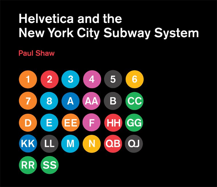 How To Read A New York City Subway Map.Helvetica And The New York City Subway System The True Maybe Story