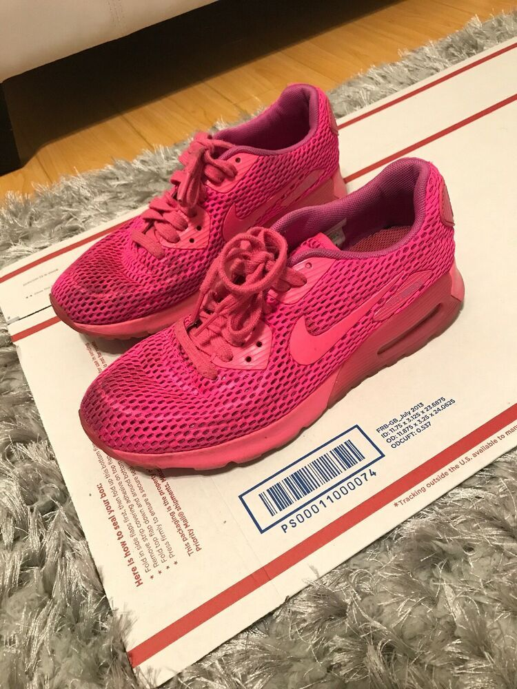 c17f078cd75 Nike Air Max 90 Pink Blast Size 8.5 - Nike Airs (This is a link to ...