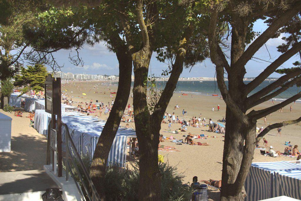 La Baule et sa baie, l'une des plus belles du monde depuis 2011 ! Une raison de plus de venir faire un tour à la Baule... #labaule #beach