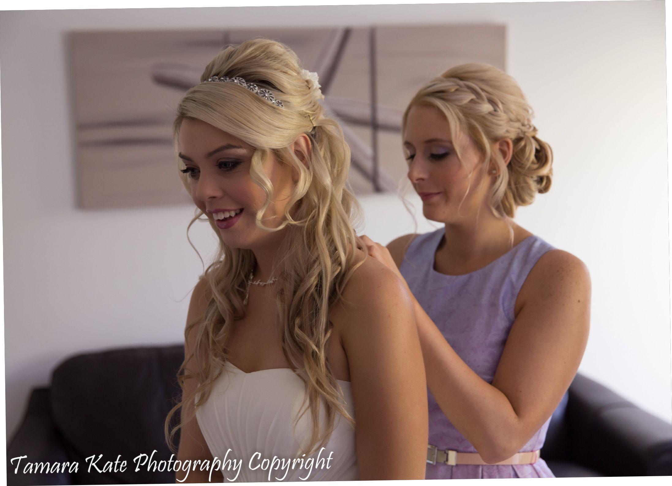 bridal hairstyles for beach wedding | wedding ideas