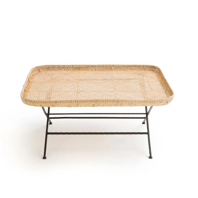 Table Basse Carsiliki Table Basse Pliante Table Basse Rotin Table Basse