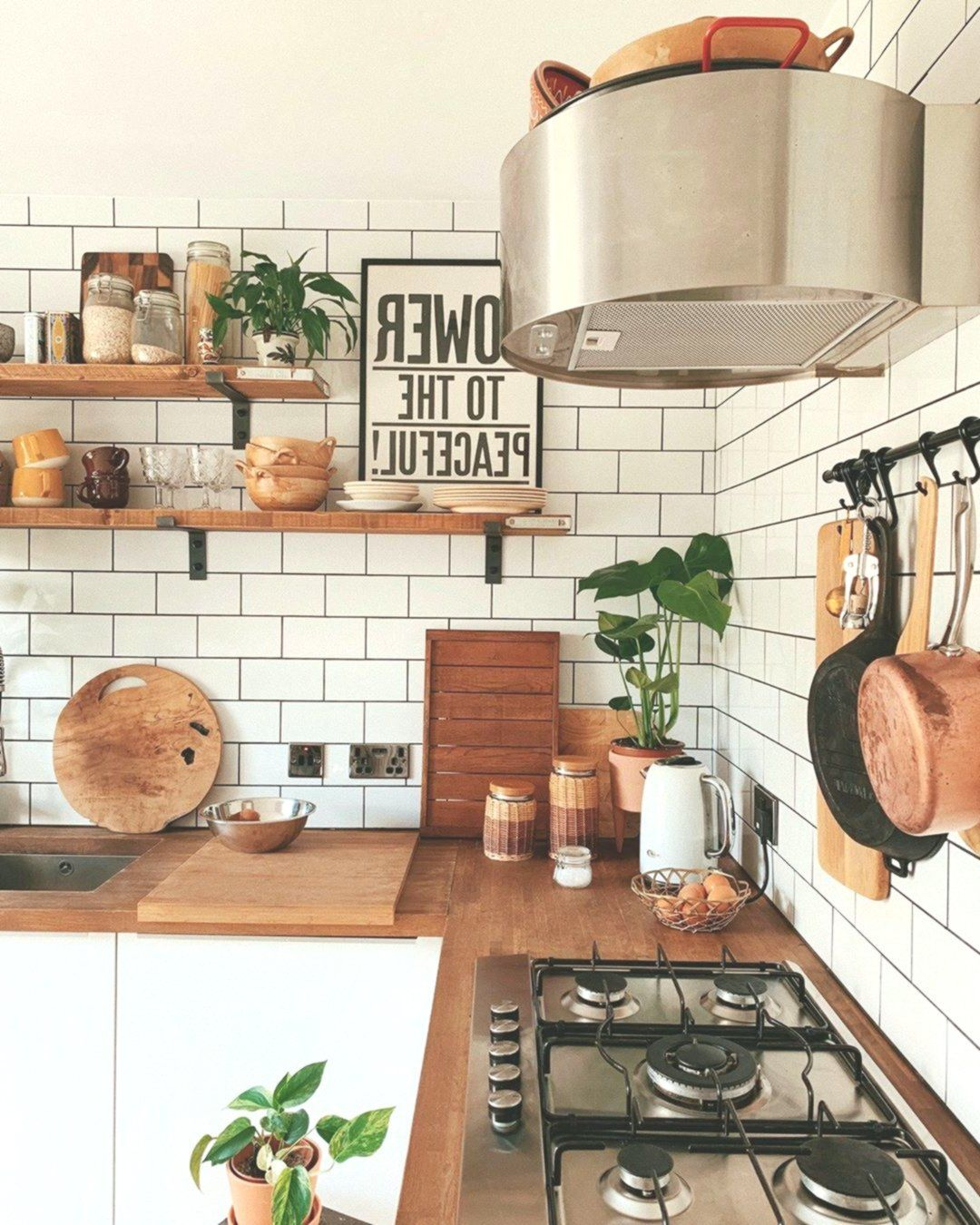 10 Ways To Transform Kitchen Cabinets Without Replacing Them In 2020 Kitchen Design Decor Kitchen Decor Home Decor
