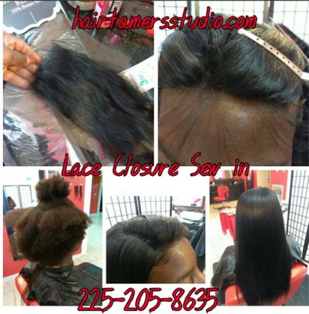 Hoping Youll Love This Post Sew In Weaves Lace Closure Sew In