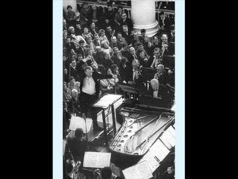 Chopin Piano Concerto No  2 Richter | Drama/Movie OST's_