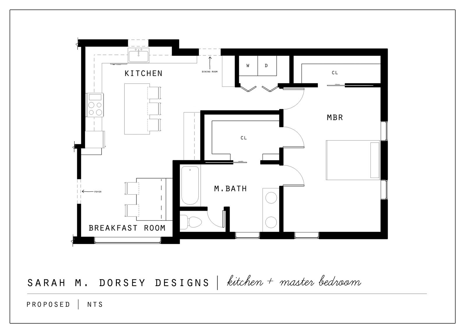 Floor plans for master bedroom additions bedroom for Bedroom and bathroom