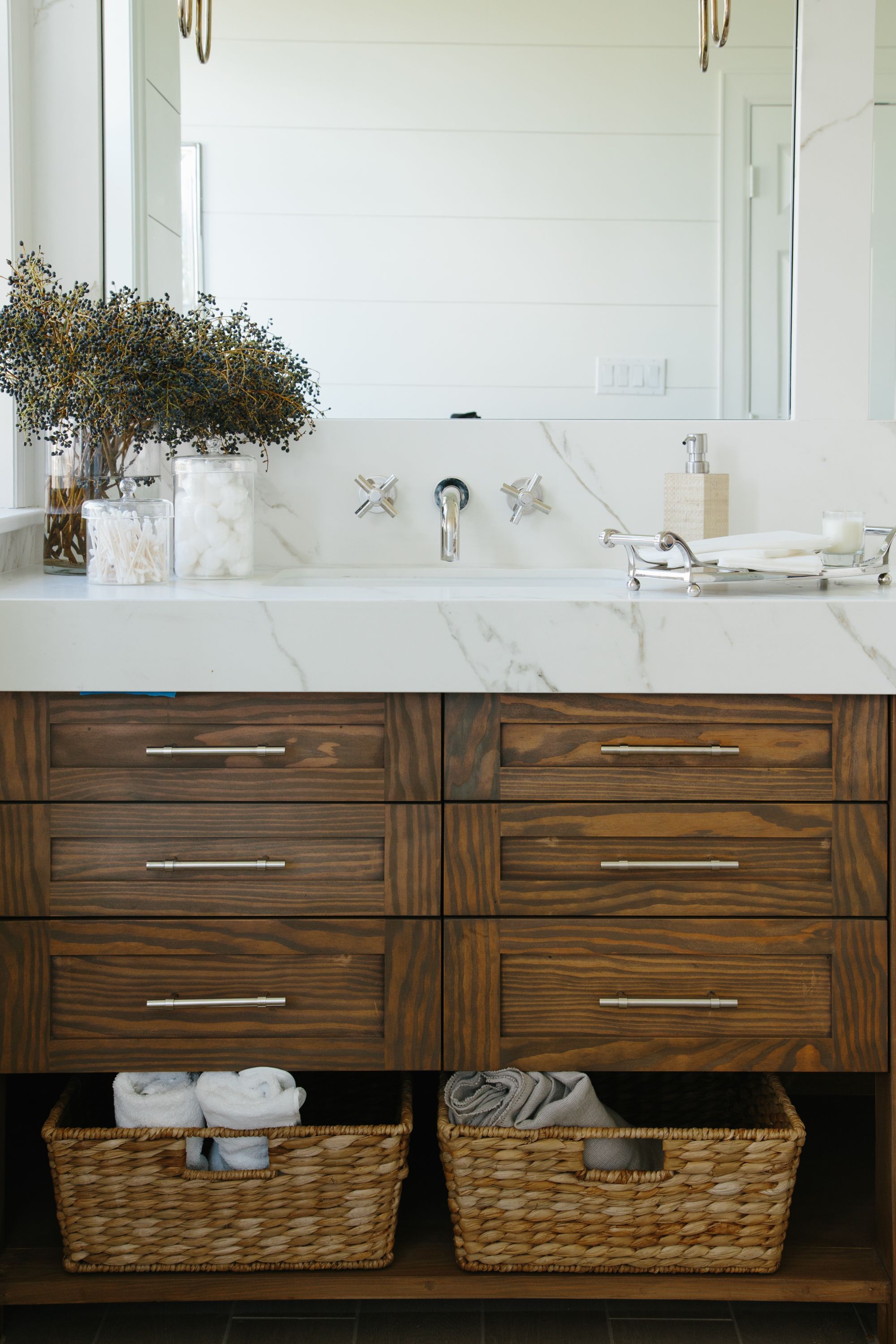 preparing for the holidays guest bathroom perfection blog rh pinterest com