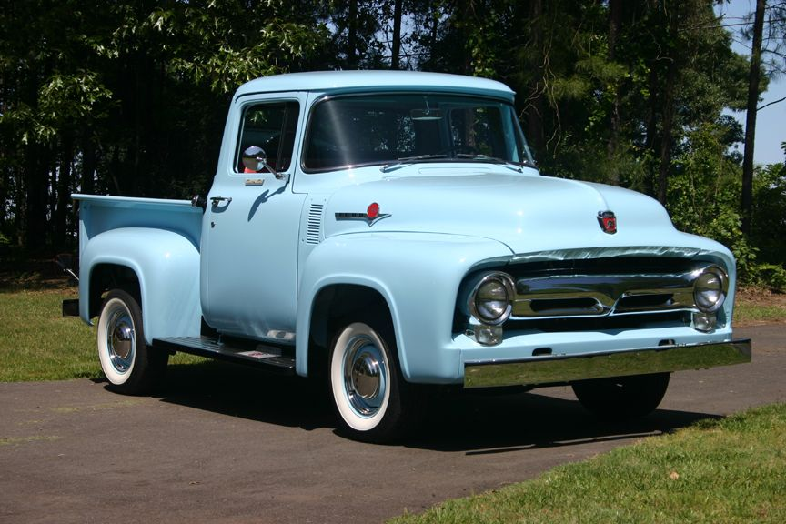 1956 ford f100 1956 ford truck edsel truck