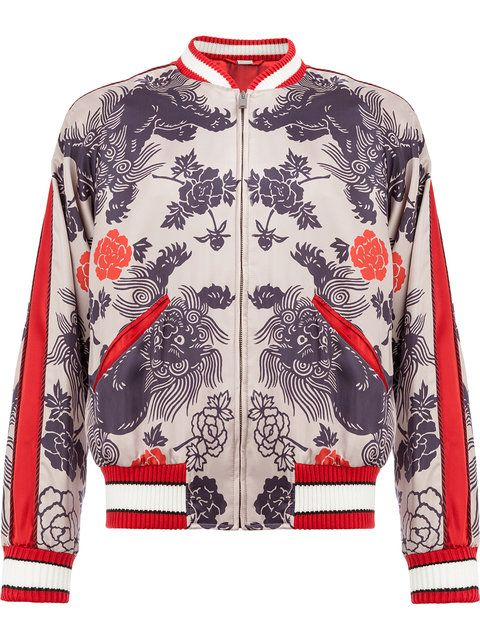 Gucci Gucci Cloth Jacket Gucci Men In 2019 Jackets Gucci