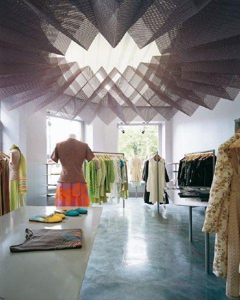 Retail design store interior shop boutique almira sadar also best images rh pinterest