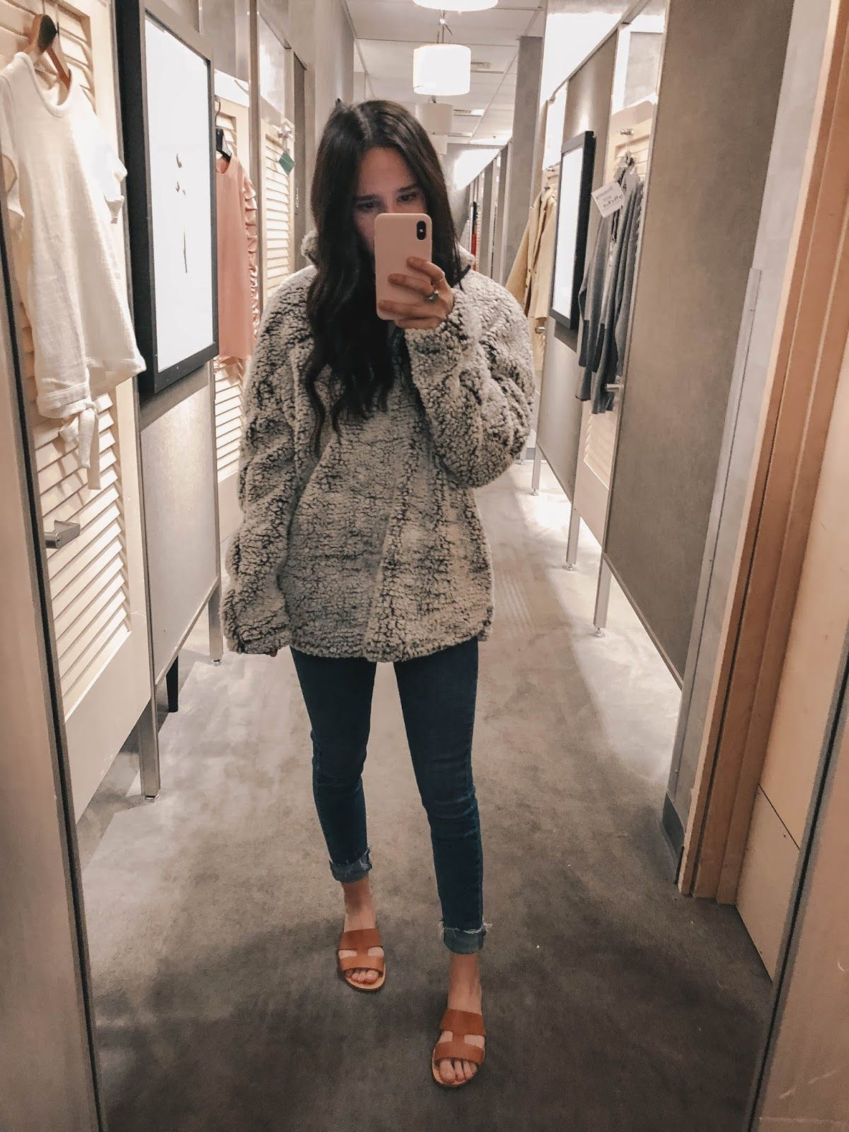 c7e9a4285c78af Best cozy jacket for fall and winter. Nordstrom Anniversary Sale