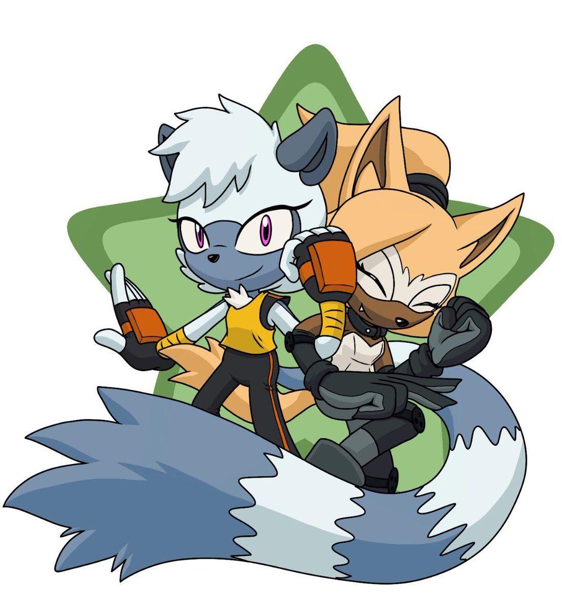 Idea by Tangle The Lemur on Tangle The Lemur Sonic art
