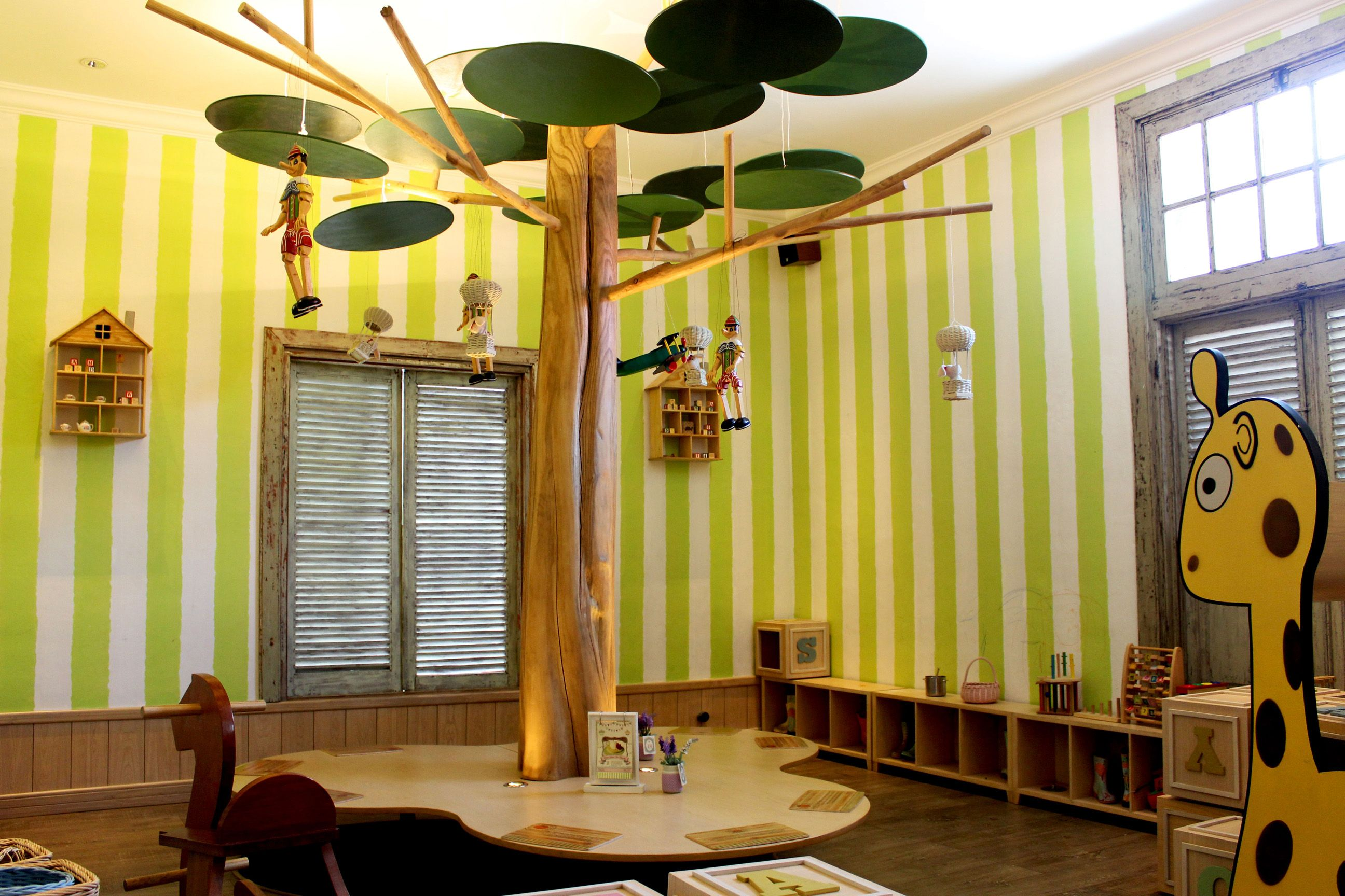 Nannys Pavillon  Playroom Kota Kasablanka, Ug Floor #Nannyspavillon #