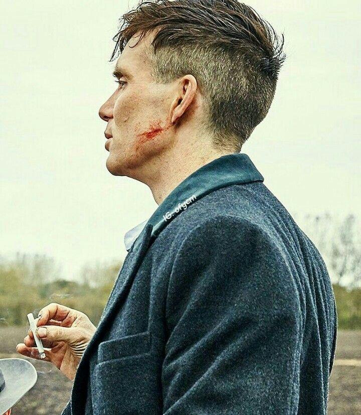 Peakyy Peaky Blinder Haircut Peaky Blinders Hair Peaky Blinders Thomas