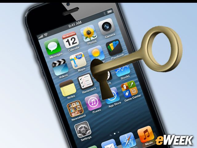 iphone security 10 apps to keep your apple smartphone. Black Bedroom Furniture Sets. Home Design Ideas