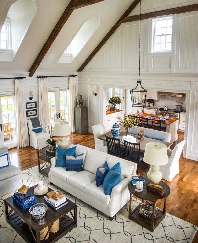 Hgtv Home Design Ideas: Hgtv Dream Home, Living Room Dining Room