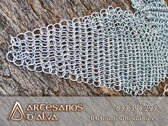 Cartel Publicidad Artesanos D'Alva 01