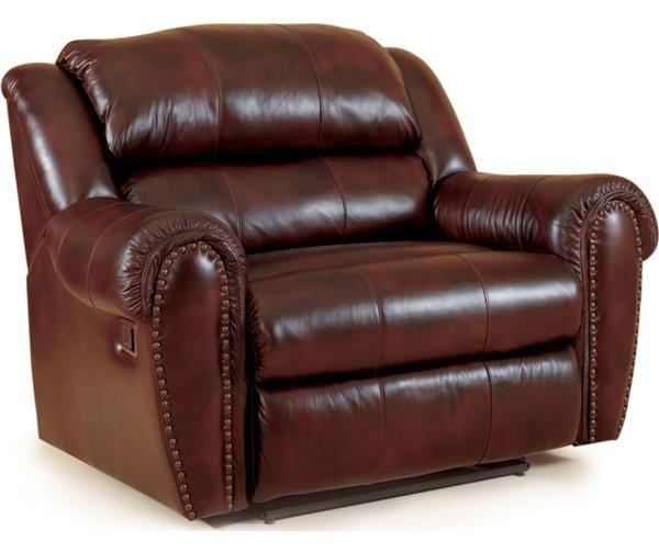 Astonishing Summerlin Traditional Brown Leather Power Snuggler Recliner Creativecarmelina Interior Chair Design Creativecarmelinacom