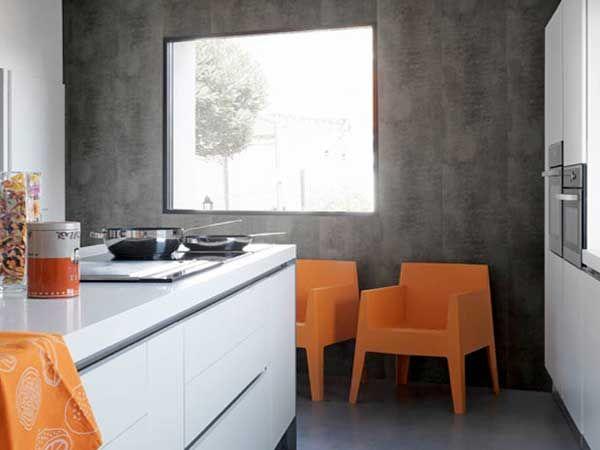Lambris pvc le rev tement mural et plafond d co lambris for Revetement mur cuisine