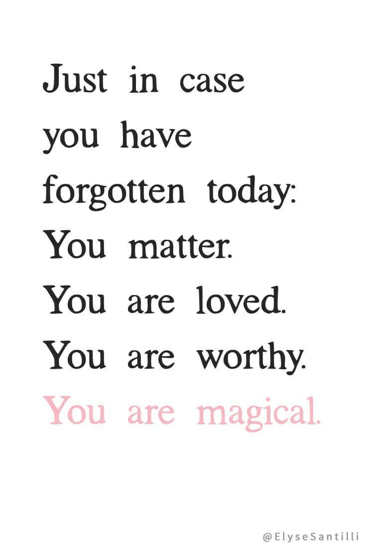 15 Of The Best Quotes On Self Love -