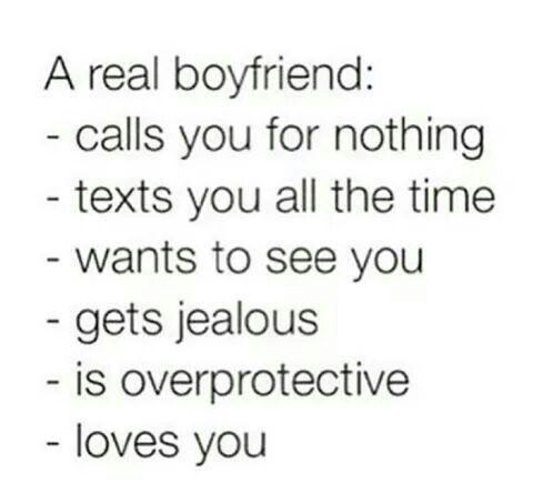 Real boyfriend   love   Boyfriend memes, Boyfriend humor