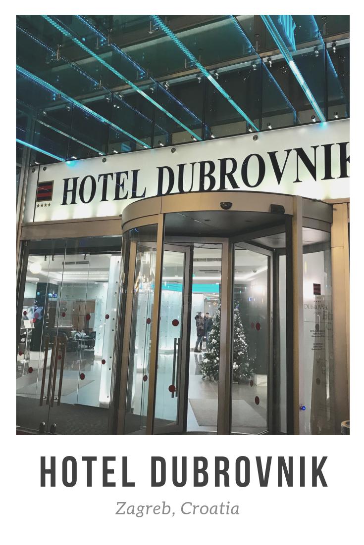 Hotel Dubrovnik Hotel Dubrovnik Plitvice Lakes National Park