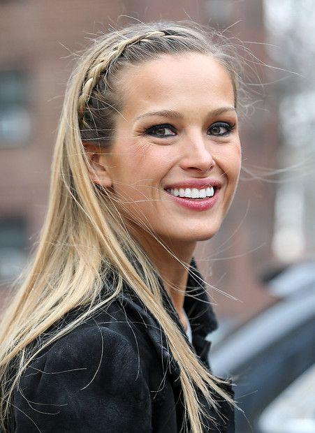 Flechtfrisuren 2018 Ideen Looks Mit Starfaktor Beauty Hair