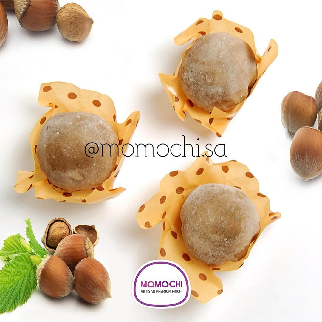 دلعو نفسكم مع خصم ١٠ من موموتشي حتى ٢٣ من سبتمبر وعيشو السعادة بتجربة لافا نوتيلا موتشي جميع الطلبات بالحجز المسبق بيومين In 2020 Mochi Artisan Food