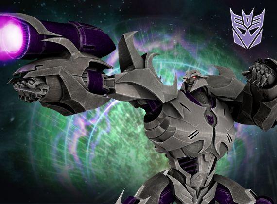 Tf prime megatron transformers transformers decepticons transformers transformers prime - Transformers prime megatron ...