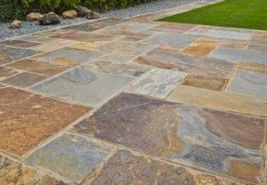 Nice Landscape Stone And Pavers | Patio Paver Stones|Landscaping Pavers|Stone  Patio Design Ideas