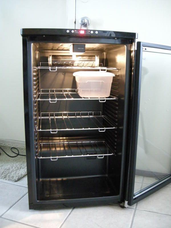 Diy Wine Cooler Incubator Reptile Room Diy Incubator