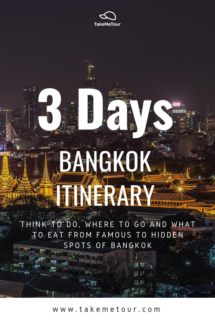 Go with locals bangkok