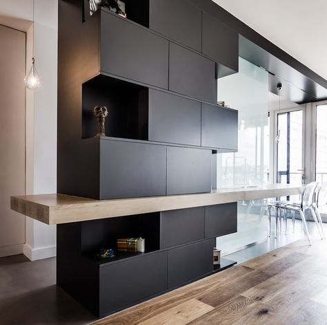 architecte atelier mep surface 90 m maitre d ouvrage priv programme r habilitation d 39 un. Black Bedroom Furniture Sets. Home Design Ideas