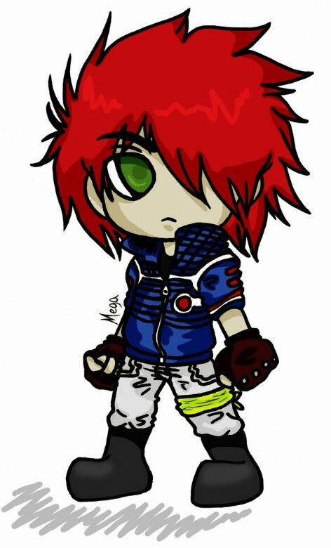 gerard way chibi my chemical anime pinterest frank iero and